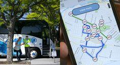 Boston shuttle service aims to make commutes more productive