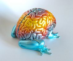 "fMRI Jumping Brain by Emilio Garcia by ""lapolab"", via Flickr"
