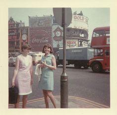 found | london