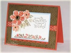 vintage vogue stampin up ideas - Google Search