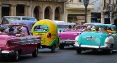 Couleurs de Cuba