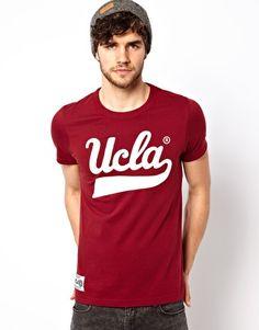 UCLA Script T-Shirt