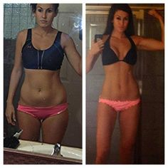 Good inspiration. A blog of before and after weight loss photos