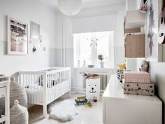 A Grown Up Space That is Just Right - Bliss