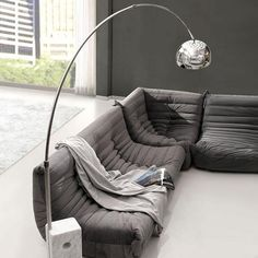 Ion Floor Lamp /
