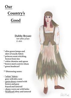 Dabby Bryant