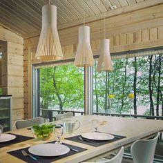 Find de smukke håndlavede Secto 4201 lamper på Luksuslampers webshop: http://luksuslamper.dk/shop/secto-4201-499c1.html