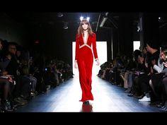 Tadashi Shoji | Fall Winter 2017/2018 Full Fashion Show | Exclusive