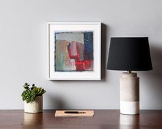 Original abstract painting  oil painting  by VESNAsART on Etsy