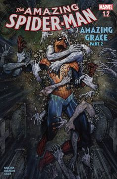 Check out Amazing Spider-Man (2015-) #1.2 on @comixology