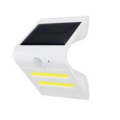 It is a solar motion sensor light, but also a nice landscape lighting Application: Widely used in gates, courtyards, walls, and any other place where with plenty of sunlight. It can be applied to lighting and decoration at night.