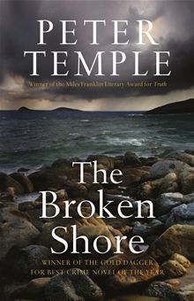 Named by The Times as one of the top ten crime novels of the decade and winner of the Crime Writers