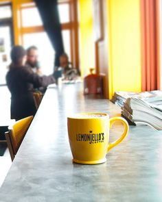 Lemonjello's Cafe Holland, MI