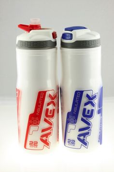 AVEX Pecos AUTOSPOUT Insulated Water Bottle