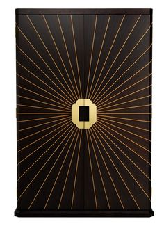 Buy Supernova Cabinet from Amy Somerville - London on Dering Hall