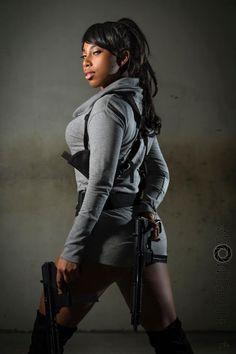 Lana Kane, Archer