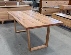 Features:Materials: Tasmanian OakIncludes: 1 x dining tableCoastal InspiredProduct Specifications:Base Type: LegTabletop Shape: RectanglePrimary Colour: Light TimberSeating Capacity: NoBox Contents: 1 x dining t. Warehouse Furniture, Dinning Table, Framing Materials, Primary Colors, Cleaning Wipes, Minimalism, Florida, Modern, Inspiration