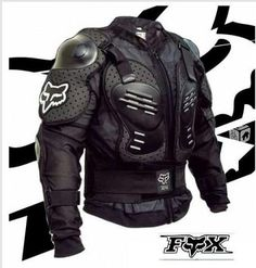 Body armor Fox
