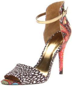 Amazon.com: Nine West Women's Acre Pump: Shoes
