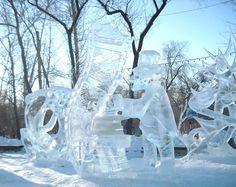 Eleonorik — «Фигуры из льда (653).jpg» на Яндекс.Фотках