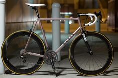 Modern groupset on old frame (page 16) | LFGSS