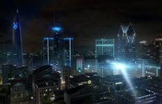 Quantic Dream Head Says Studio May Develop a Sequel to Detroit: Become Human 3d Animation Wallpaper, Widescreen Wallpaper, Wallpaper Free Download, Wallpaper Downloads, Drones, Cyberpunk, Detroit Become Human Ps4, Ps4 Exclusives, Quantic Dream