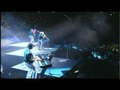 BEE GEES - JULIET 'LIVE' - Homenagem a Maurice Gibb (2003) e Robin Gibb ...