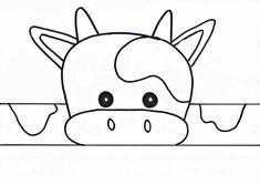 Early Childhood Education: animal visors to print - Espaço Educar - annika Animal Activities, Preschool Activities, Art For Kids, Crafts For Kids, Party Mottos, Fruit Crafts, Farm Animal Crafts, Animal Hats, Jungle Party