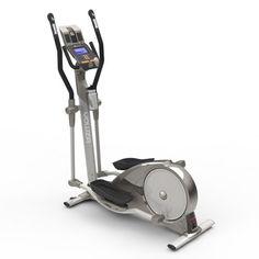Yowza Fitness Largo Elliptical Trainer Machine - List price: $1,499.00 Price: $899.99