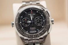 Tag Heuer limited edition Mercedes SLR