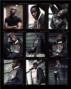 Kojo – Shot by Aaron Crossman on Mamiya on Kodak Portra 400 Urban Fashion Photography, Portrait Photography Men, Photography Poses For Men, Creative Photography, Photography Aesthetic, Street Photography, Kodak Portra, Portra 400, Hasselblad 500cm