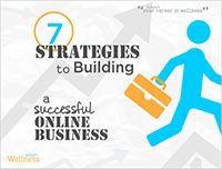 Through our expertise and knowledge of online marketing we're here to take you to the next level.  Download our FREE REPORT on the 7 Strategies to Building a Successful Online Business!  http://wellnessbizpro.com/accelerate-your-wellness-coaching-business/  #wellnessbizpro #wellnesscoach #healthcoach