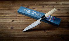 Masakage Shimo - Petty 120mm  #petty #japaneseknives #cooking #masakage