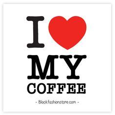 My Coffee.....