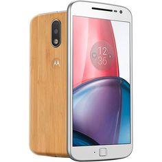 Motorola Moto G4 Plus - Bambu XT1640