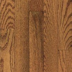 "Picture of Mullican Ol' Virginia Oak-Saddle 3"", call for pricing, medium brown hardwood, 10 year warranty"