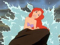 Galerie: Arielle die Meerjungfrau | DE Disney Prinzessinnen
