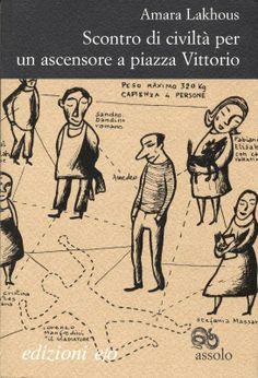tra satira e romanzo giallo #condominopalermo #amministratorecondominio www.piccolasicilia.it