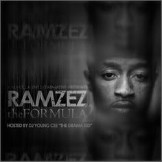 """Miami New Times """"Mixtape Of The Week"""" Ramzez - The Formula Volume 2 (Hosted by DJ Young Cee)"""