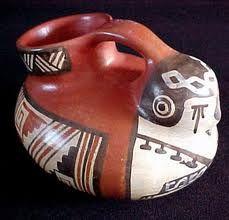 tinaja precolombina artesanias de pueblos originarios de Argentina