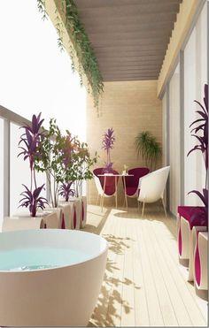 Design future Innovative design Flowerpot+table