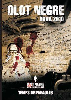 Olot Negre (2010)