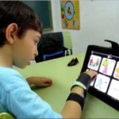 plicación gratuita para mejorar el lenguaje y las habilidades de niños autistas y con síndrome de Down
