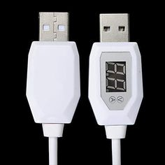 Wallmart.win Micro Usb Digital Indicator USB Data Cable For Mobile Phone: Vendor: BG-US-Mobile-Phones-Accessories Type: Chargers & Cables…