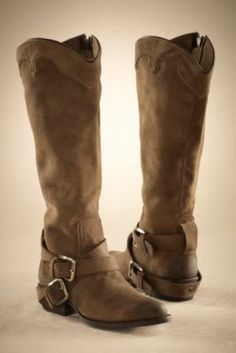 Montrose Boot - Womens Western Boot, Rugged Chic Boot, Everyday Boot | Soft Surroundings.