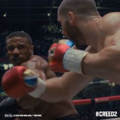 A fight you won't want to miss. Own on Digital now & on Blu-ray™ Ufc 1, Apollo Creed, Ea, Digital, Movies, Instagram, Films, Cinema, Movie