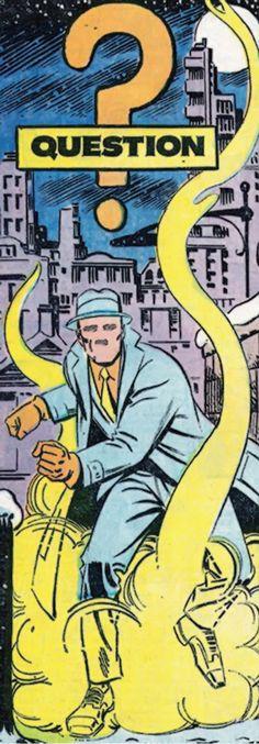 Rest in Peace Steve Ditko Dc Heroes, Comic Book Heroes, Comic Books, The New Teen Titans, Charlton Comics, Strange Tales, Steve Ditko, City Background, Dc Comics Art