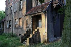 Duisburg-Krupp-Bliersheim-Beamtensiedlung-6.jpg by MichaelSanderDU, via Flickr.