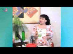 """2/3 -24/08/2015- Nueva Mujer con Marisa Llergo- """"La Dieta en tiempo de E..."""