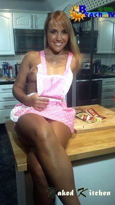 Jenny Scordamaglia • Nude TV Star • XCZECH.COM • INTERACTIVE MAGAZINE